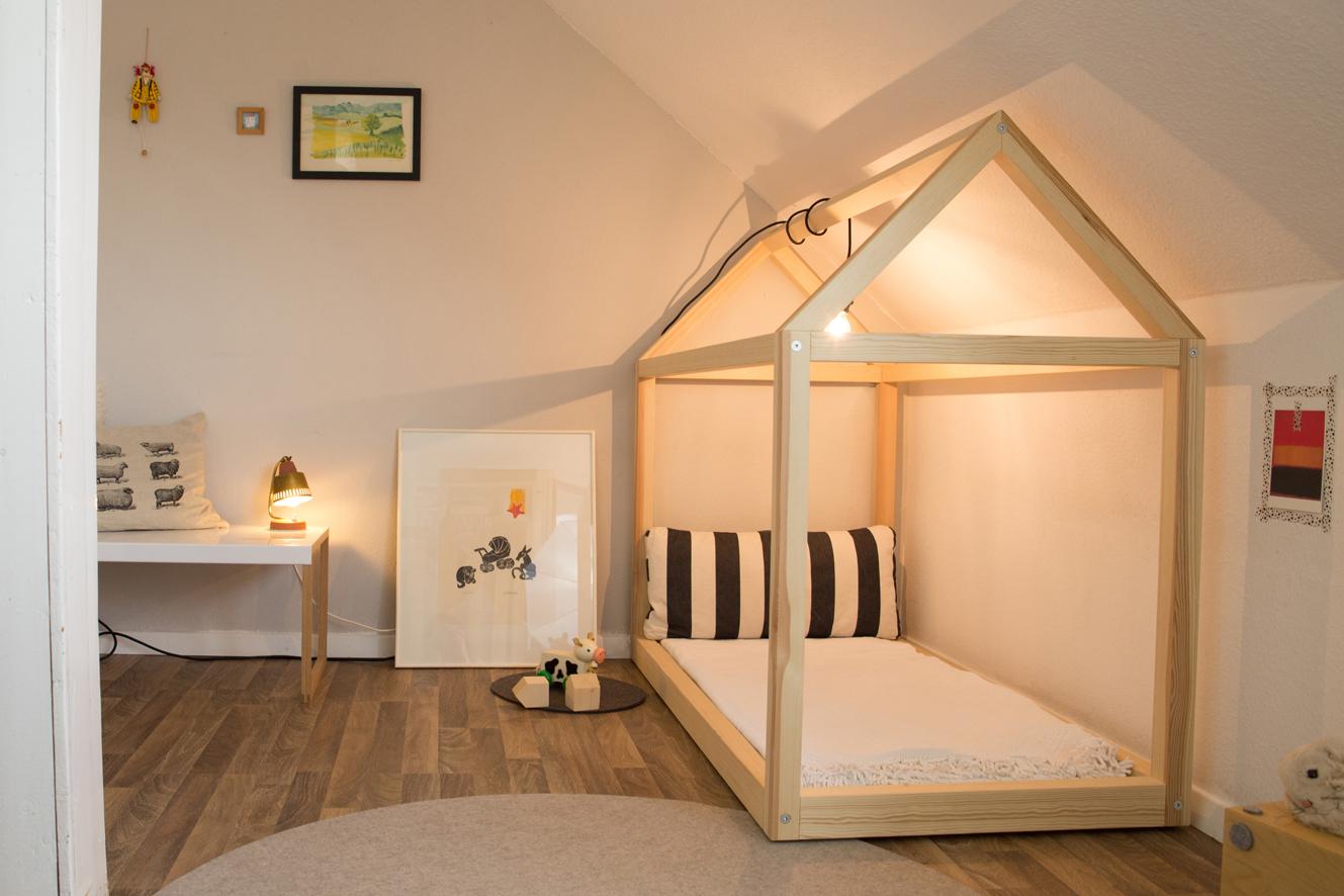 Kinderzimmer Gestalten Tipps Von Katharina Holzer Wohnidee