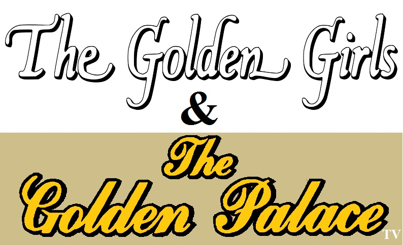 The Golden Girls & The Golden Palace TV: The Golden Palace - Episode