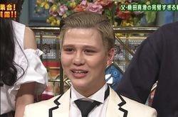 【悲報】桑田の息子、整形のしすぎで別人になられる