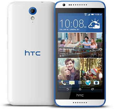 Root HTC Desire 620 Without PC