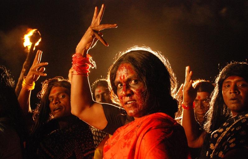 Kanchana Tamil Movie-Kanchana cast and crew-Kanchana stills and posters-Kanchana songs free