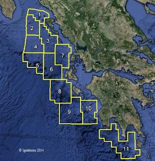 Οι υπογραφές για το θαλάσσιο οικόπεδο 2 - Συνέντευξη του Ν. Λυγερού στην Η. Λέλλα για την υπογραφή της σύμβασης στο οικόπεδο 2