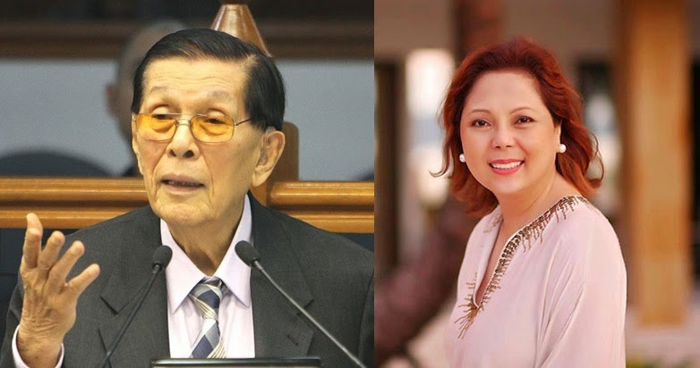 Enrile surrenders, now in hospital arrest; Gigi Reyes at QC jail