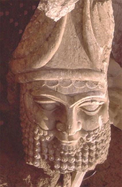Agama bangsa Arab menjelang kebangkitan Islam