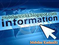 Download Urdu Inpage 2011 | 2012 Free Full Version | Urdu Editing Software-By Mubshar KashmiRi