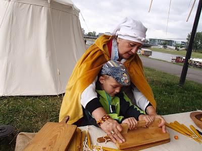 Dni Krakowa, jarmark świętojański, atrakcje dla dzieci