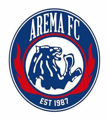 Skuad pemain AREMA FC LIGA 1 2018