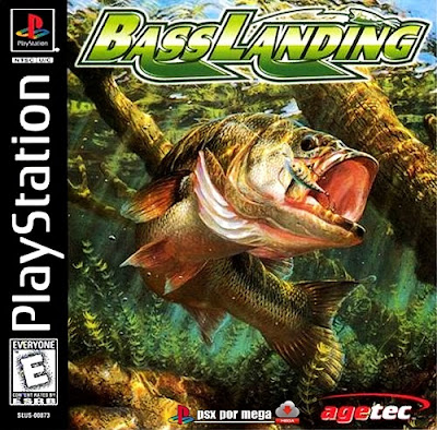 descargar bass landing psx mega