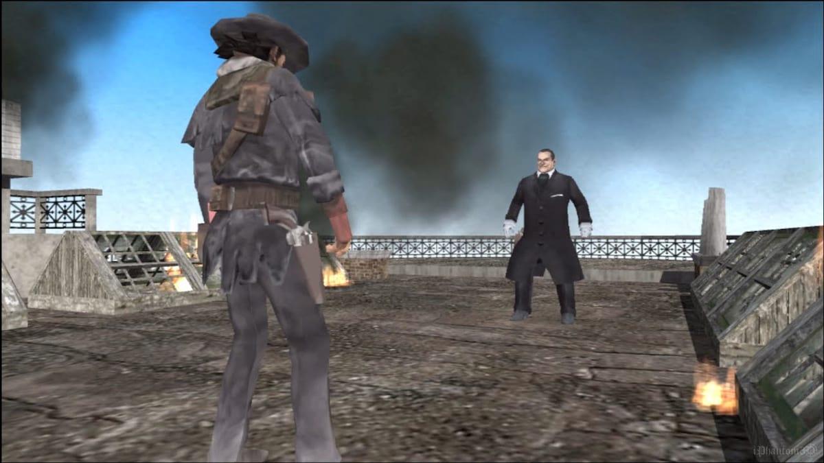 Red Dead Revolver (PS2/XB) — Era uma vez no Velho Oeste - GameBlast
