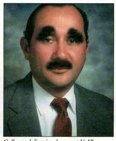 Hairy Eyebrows 101