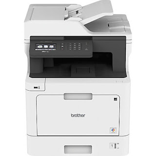 No thing what it is for when it is printed inwards coloring textile  Brother MFC-L8610CDW Driver Download