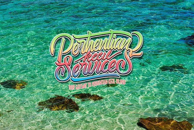 pakej 3 hari 2 malam sharila resort pulau perhentian kecil , terengganu , pakej pulau malaysia