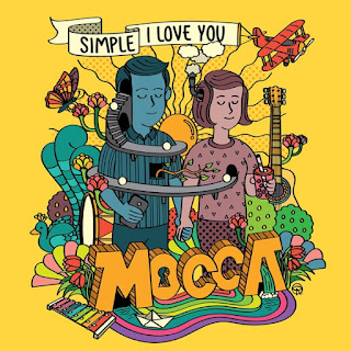 Mocca - Simple I Love You on iTunes
