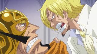 One Piece – Episódio 840