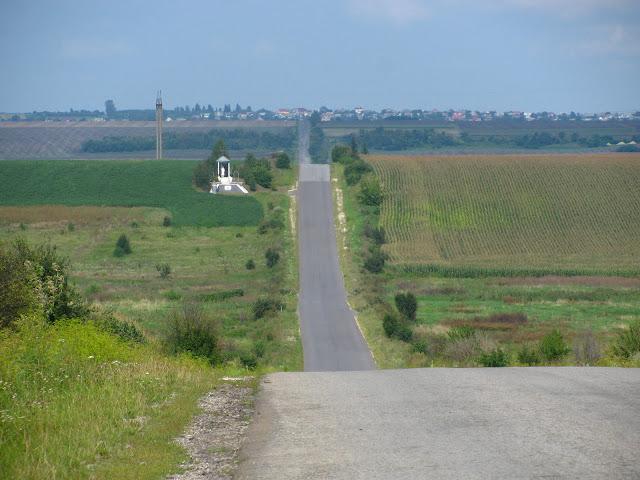 дороги в ивано-франковской области