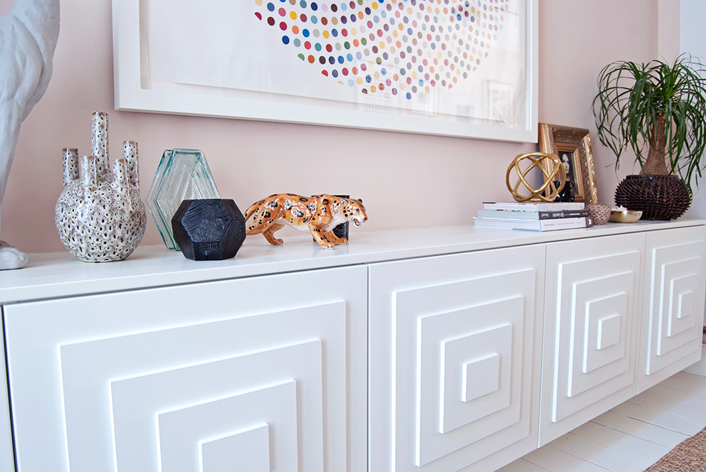 Low Credenza Ikea : Small media cabinet ikea target modern stand office winning white