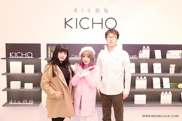 kicho korea