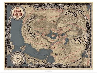 mapa El Imperio Final
