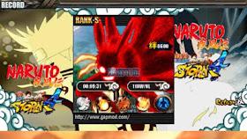 Naruto Senki apk Ultimate Ninja Storm 4 v4.0 Full version