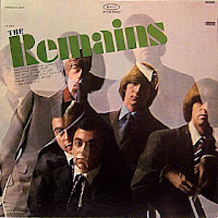 The Remains - The Remains - Los mejores discos de 1966