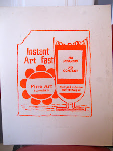 Instant Art fast