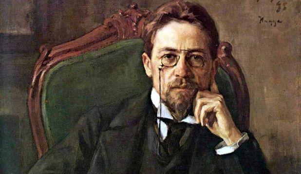 yazar Andon Pavloviç Çehov
