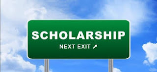 Weldon-le Huray Scholarship