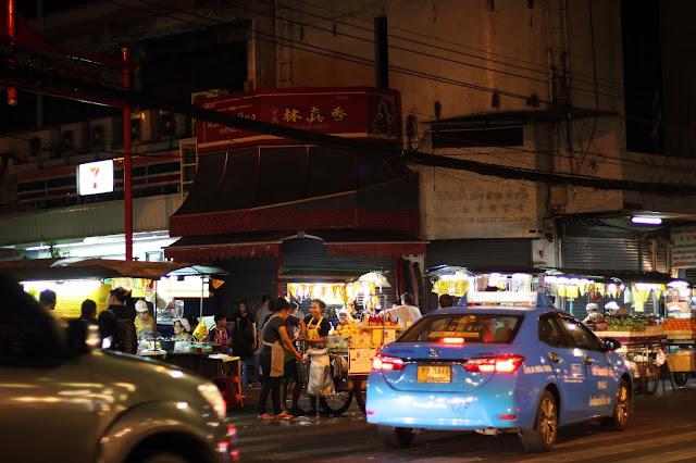Bangkok, Thailand - Thuy Pham Photography