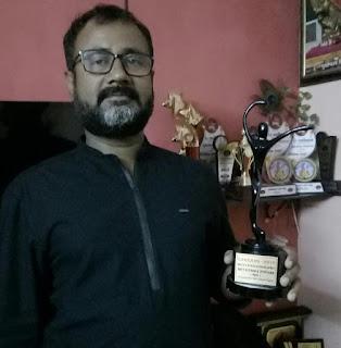Devendra Tiwari