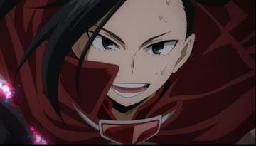 Boku no Hero Academia Season 5 Episode 6
