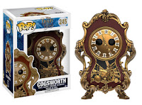 Funko Pop! Cogsworth