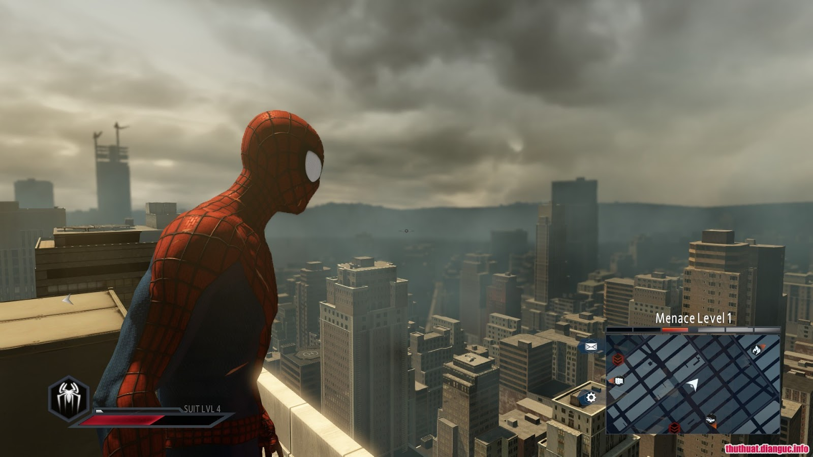 game The Amazing Spider Man 2 , game The Amazing Spider Man 2 free download, Tải game The Amazing Spider Man 2 full cho PC, Tải miễn phí Game The Amazing Spider Man 2