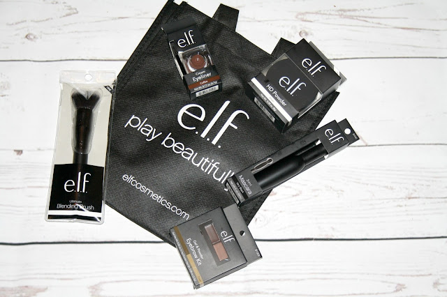 e.l.f Cosmetics - Back in the UK