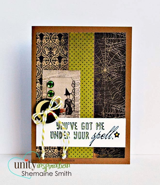 Crafty Creations with Shemaine: Unity Thursday creations