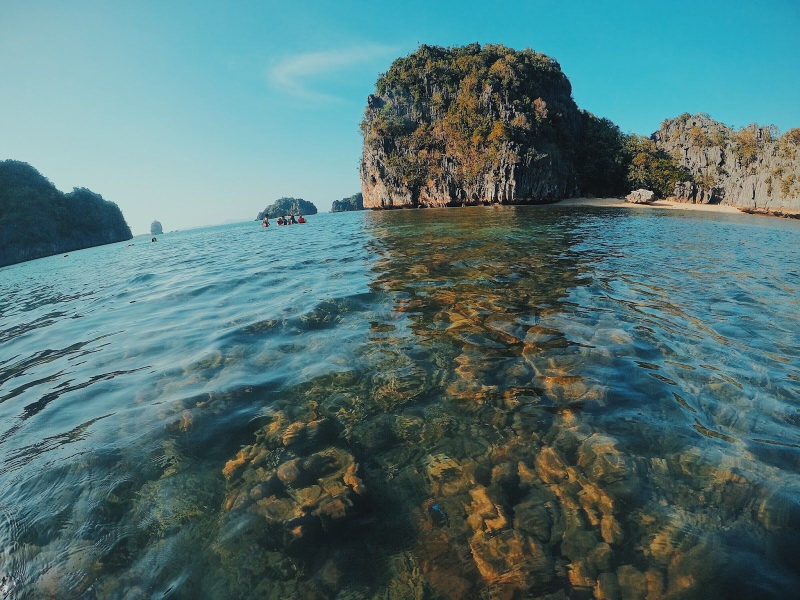 caramoan under water sanctuary