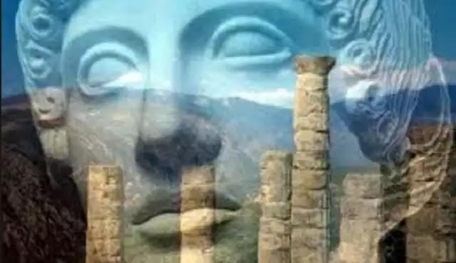 Τα Ανεξήγητα Φαινόμενα των Δελφών