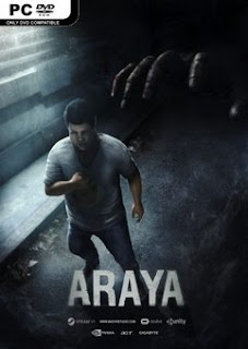 Download ARAYA PC Game Gratis Full Version