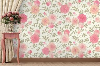 Flower Wallpaper For Walls