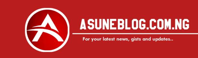 Asune's Blog