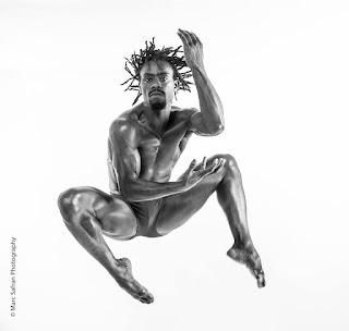 Vitolio Jeune danse sa vie, Haiti culture, photo: Marc Safran Photography