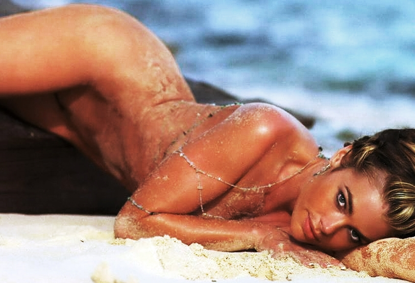 Images of denise richards nude — photo 8