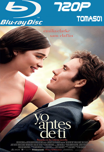 Me Before You (Yo antes de ti) (2016) BRRip 720p