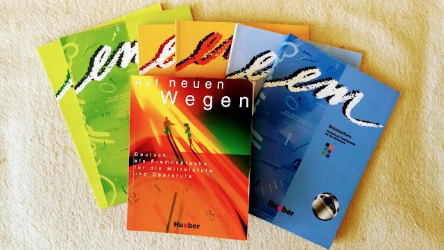 slowlingo, niemiecki, nauka języka
