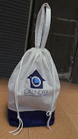 Tas Laundy / Laundry Bag