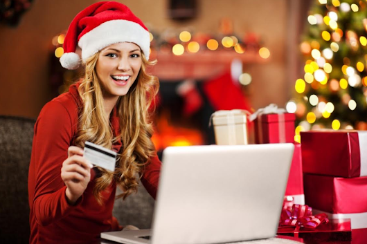 Spreading The Cost Of Christmas Shopping Using A Catalogue