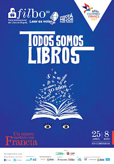 LITERATURA MUNDIAL EN LA FERIA INTERNACIONAL DEL LIBRO DE BOGOTÁ 2017