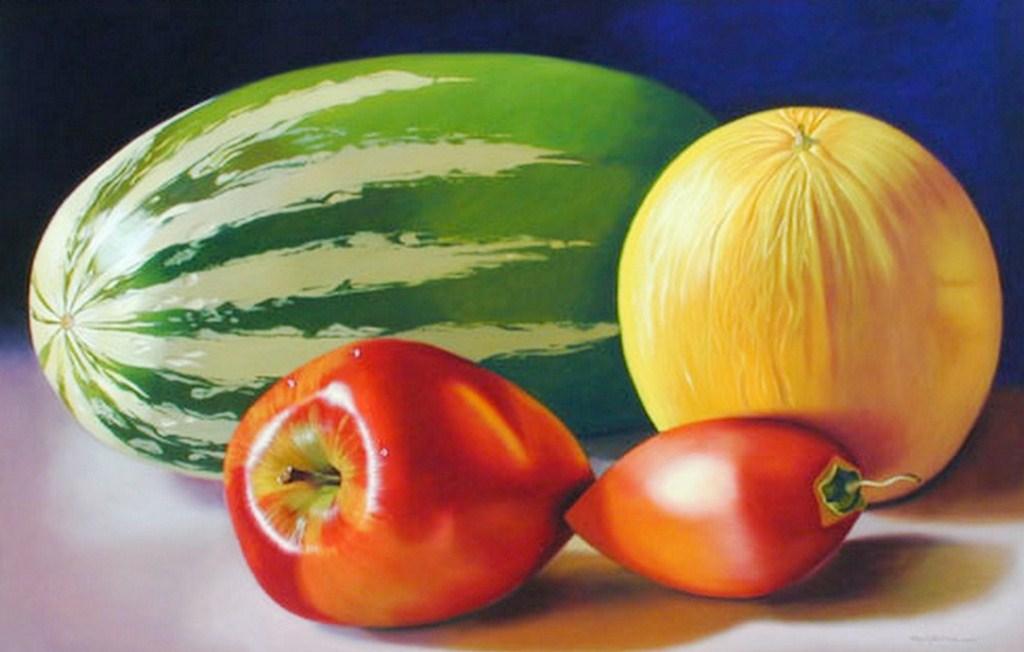 Dibujos Para Pintar Con Oleo