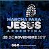 En noviembre se realizará la Marcha para Jesús en Buenos Aires