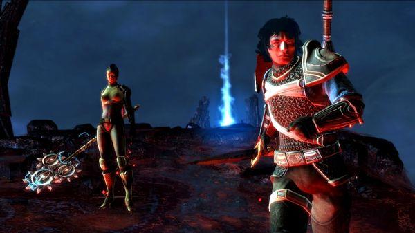 Dungeon Siege 3 PC Game