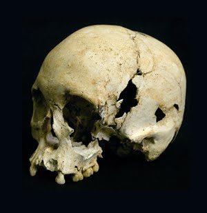 Os Crânios Mais Antigos da América